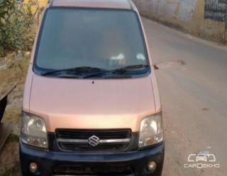 2000 Maruti Wagon R LX