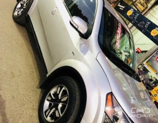 2013 Mahindra XUV500 W8 4WD