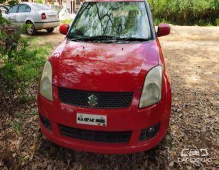 2008 Maruti Swift VDi BSIII W/ ABS
