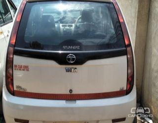 2013 Tata Indica Vista Quadrajet LS
