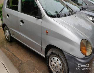 2003 Hyundai Santro LP - Euro I