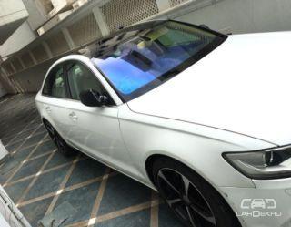 2012 Audi A6 2011-2015 3.0 TDI Quattro Premium Plus