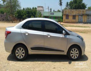 2014 Hyundai Xcent 1.1 CRDi SX