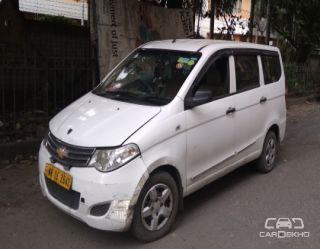 2015 Chevrolet Enjoy TCDi LS 8 Seater