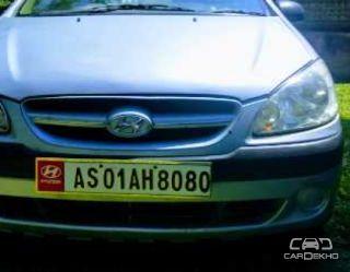 2010 Hyundai Getz 1.5 CRDi GVS