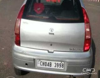 2007 Tata Indigo VS BSIII