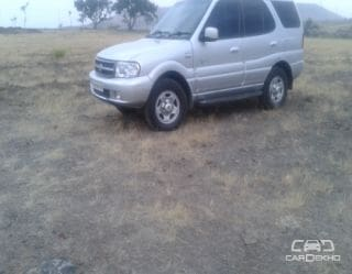 2012 Tata New Safari DICOR 2.2 EX 4x2