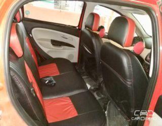 2014 Fiat Grande Punto EVO 1.3 Emotion