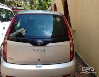 2011 Tata Indica Vista TDI LX