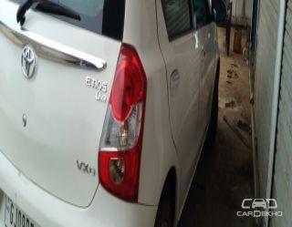 2016 Toyota Etios Liva 1.4 VXD