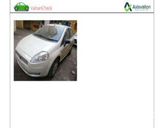2013 Fiat Grande Punto 1.2 Dynamic