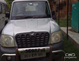 2004 Mahindra Scorpio 2.6 LX