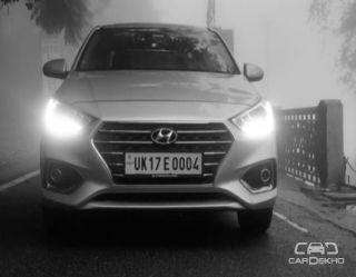 2017 Hyundai Verna CRDi 1.6 AT SX Plus