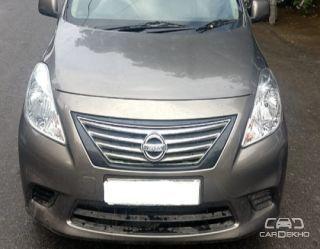2011 Nissan Sunny 2011-2014 XE