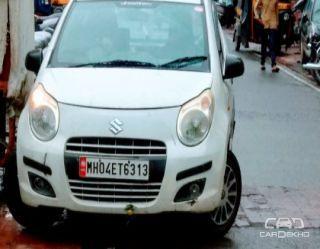2011 Maruti A-Star Vxi