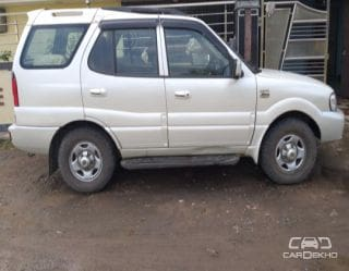 2013 Tata Safari DICOR 2.2 EX 4x2