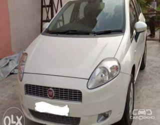 2014 Fiat Grande Punto EVO 1.2 Dynamic