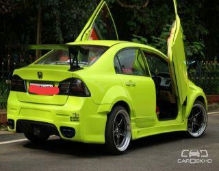 2008 Honda Civic 2006-2010 1.8 S AT