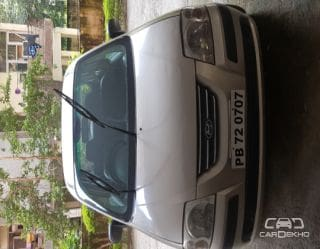 2006 Hyundai Santro Xing XO