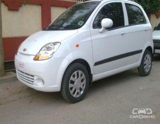 2008 Chevrolet Spark 1.0 E