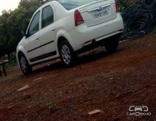 2014 Mahindra Verito 1.5 D4 BSIV