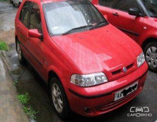 2002 Fiat Palio 1.6 GTX