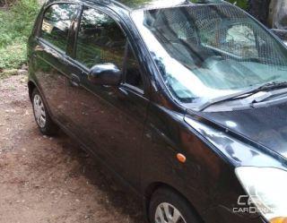 2007 Chevrolet Spark 1.0 LT