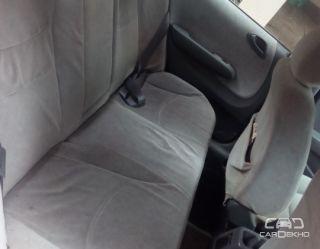 2008 Honda City ZX EXi
