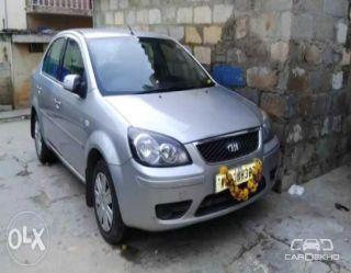 2006 Ford Fiesta 1.4 Duratec EXI