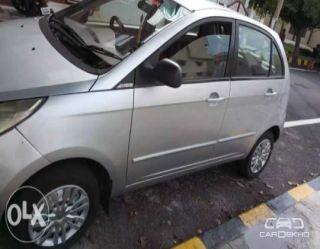 2009 Tata Indica Vista Aura 1.3 Quadrajet