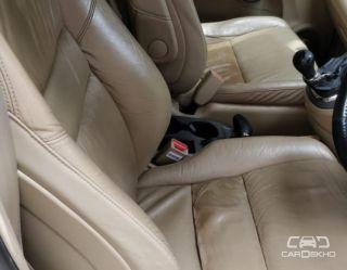 2008 Honda CR-V 2.4 MT