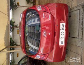 2011 Hyundai EON Magna Optional