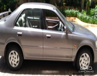 2003 Honda City 1.5 EXI