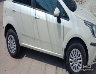 2016 Fiat Punto EVO 1.3 Dynamic