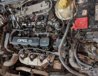 2005 OpelCorsa 1.6Gls