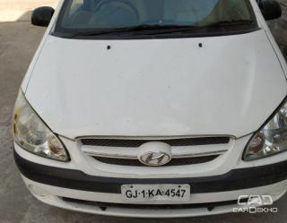 2009 Hyundai Getz 1.1 GLE