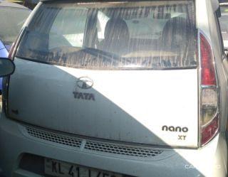 2014 Tata Nano Twist XT