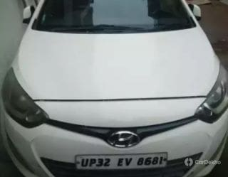 Used Hyundai Cars in Lucknow - 82 Second Hand Cars for Sale