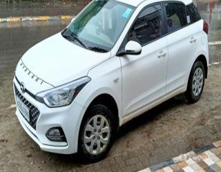 Hyundai i20 Magna Plus BSIV