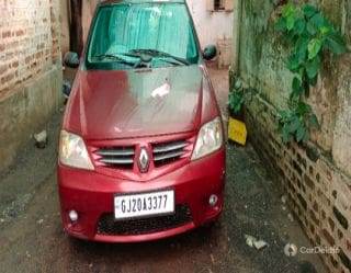 Mahindra Renault Logan 1.5 DLS