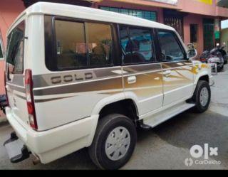 Tata Sumo Gold GX