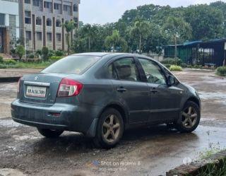 Maruti SX4 Zxi BSIII