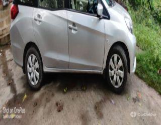Honda Mobilio S i-VTEC