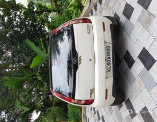 Tata Indica Vista Quadrajet Anniversary Edition