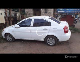 Hyundai Verna XXi (Petrol)