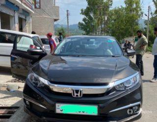 Honda Civic VX