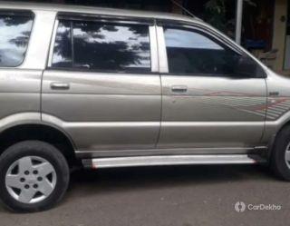 Chevrolet Tavera Neo 3 LT 8 Seats BSIII