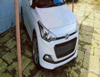 Hyundai i20 1.4 Asta Dual Tone