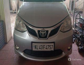 Toyota Etios GD