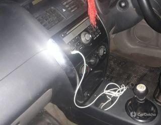 Maruti SX4 Zxi with Leather BSIII